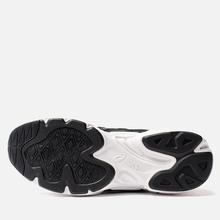 Мужские кроссовки ASICS Gel-BND Black/Black/White фото- 4