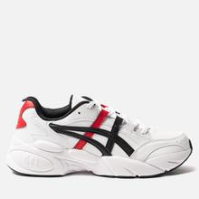 Мужские кроссовки ASICS Gel-BND White/Classic Red фото- 3