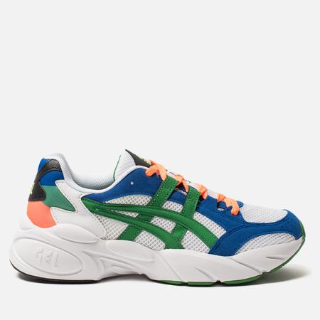 Мужские кроссовки ASICS Gel-BND White/Green