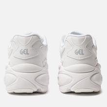 Мужские кроссовки ASICS Gel-BND White/White фото- 2