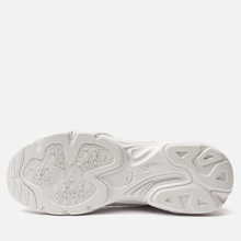 Мужские кроссовки ASICS Gel-BND White/White фото- 4