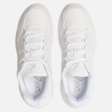 Мужские кроссовки ASICS Gel-BND White/White фото- 1