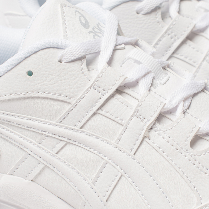 f691db4f Мужские кроссовки ASICS Gel-BND White/White 1021A217-100