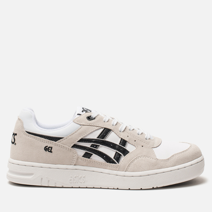 Мужские кроссовки ASICS Gel-Circuit White/Black