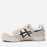 Мужские кроссовки ASICS Gel-Circuit White/Black фото- 1