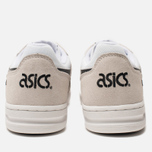 Мужские кроссовки ASICS Gel-Circuit White/Black фото- 3