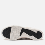 Мужские кроссовки ASICS Gel-Circuit White/Black фото- 4