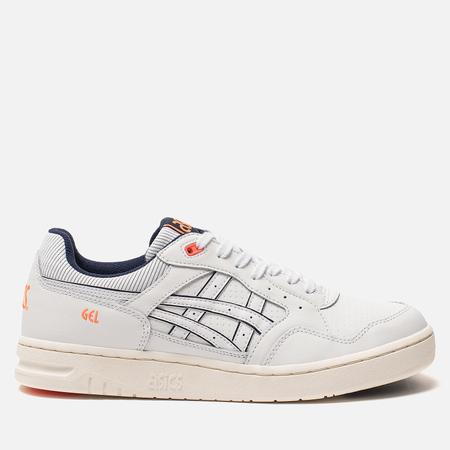 Мужские кроссовки ASICS Gel-Circuit White/White