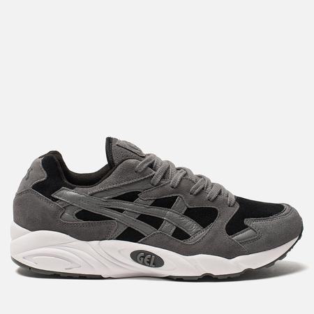 Мужские кроссовки ASICS Gel-Diablo Black/Carbon