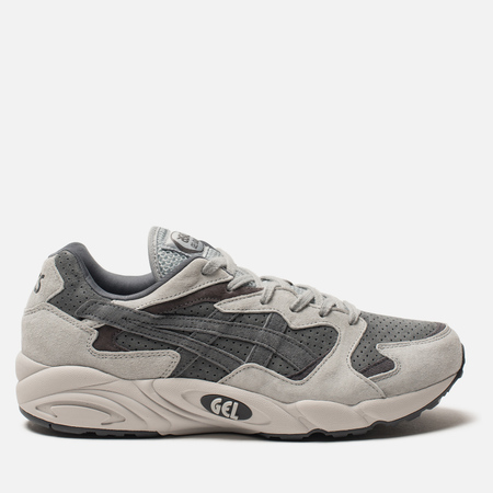 Мужские кроссовки ASICS Gel-Diablo Carbon/Carbon