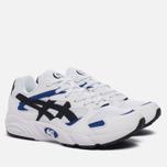 Мужские кроссовки ASICS Gel-Diablo OG White/Black фото- 2