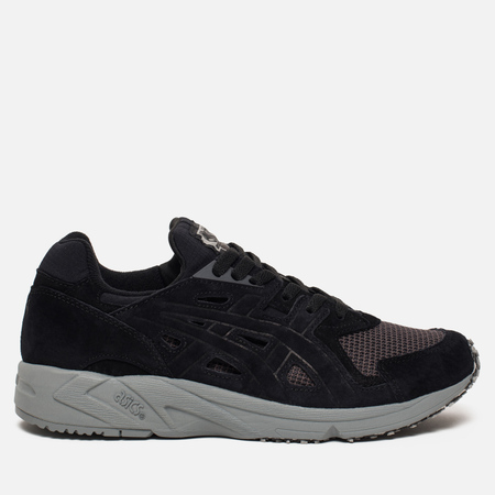 Мужские кроссовки ASICS Gel-DS Trainer OG Black/Black