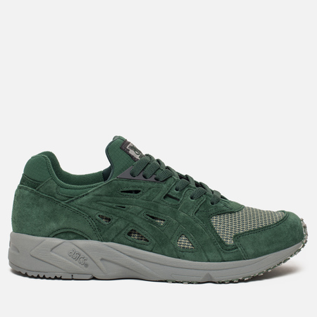 Мужские кроссовки ASICS Gel-DS Trainer OG Hunter Green/Hunter Green