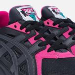 Мужские кроссовки ASICS Gel-DS Trainer OG Platinum OG Black/Dark Grey фото- 3