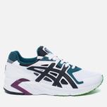 Мужские кроссовки ASICS Gel-DS Trainer OG Platinum OG White/Black фото- 0