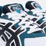 Мужские кроссовки ASICS Gel-DS Trainer OG Platinum OG White/Black фото- 3