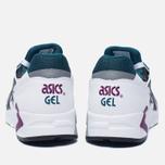 Мужские кроссовки ASICS Gel-DS Trainer OG Platinum OG White/Black фото- 5
