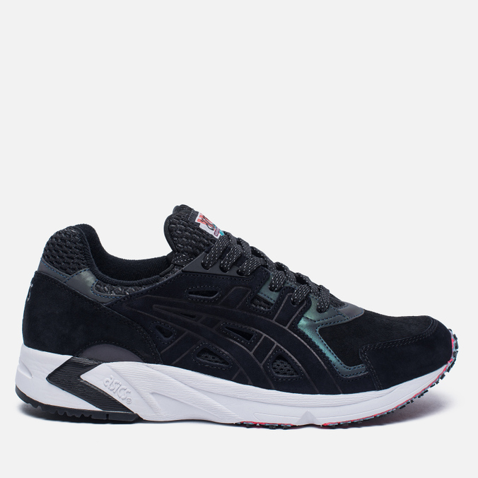 Мужские кроссовки ASICS Gel-DS Trainer OG Tiger Beetle Pack Black/Black