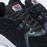 Мужские кроссовки ASICS Gel-DS Trainer OG Tiger Beetle Pack Black/Black фото- 3