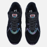 Мужские кроссовки ASICS Gel-DS Trainer OG Tiger Beetle Pack Black/Black фото- 4