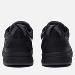 Мужские кроссовки ASICS Gel-FujiTrabuco 5 G-TX Black/Dark Steel/Silver фото- 3
