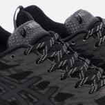 Мужские кроссовки ASICS Gel-FujiTrabuco 5 G-TX Black/Dark Steel/Silver фото- 5