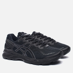 Мужские кроссовки ASICS Gel-Kayano 23 Black/Onyx/Carbon фото- 1