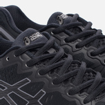 Мужские кроссовки ASICS Gel-Kayano 23 Black/Onyx/Carbon фото- 5