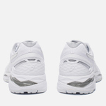 Мужские кроссовки ASICS Gel-Kayano 23 White/Snow/Silver фото- 3