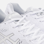 Мужские кроссовки ASICS Gel-Kayano 23 White/Snow/Silver фото- 5