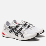 Мужские кроссовки ASICS Gel-Kayano 5.1 White/Black фото- 2