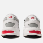 Мужские кроссовки ASICS Gel-Kayano 5.1 White/Black фото- 3