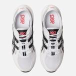 Мужские кроссовки ASICS Gel-Kayano 5.1 White/Black фото- 5