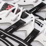 Мужские кроссовки ASICS Gel-Kayano 5.1 White/Black фото- 6
