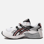 Мужские кроссовки ASICS Gel-Kayano 5 OG White/Black/Red фото- 2
