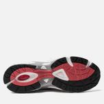 Мужские кроссовки ASICS Gel-Kayano 5 OG White/Black/Red фото- 4