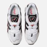 Мужские кроссовки ASICS Gel-Kayano 5 OG White/Black/Red фото- 5