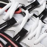 Мужские кроссовки ASICS Gel-Kayano 5 OG White/Black/Red фото- 6