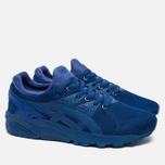 Мужские кроссовки ASICS Gel-Kayano EVO Monaco Blue фото- 1