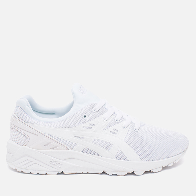 Кроссовки ASICS Gel-Kayano EVO Monochrome Pack White