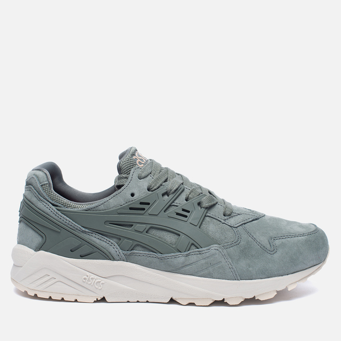 Кроссовки ASICS Gel-Kayano Trainer Agave Green/Agave Green