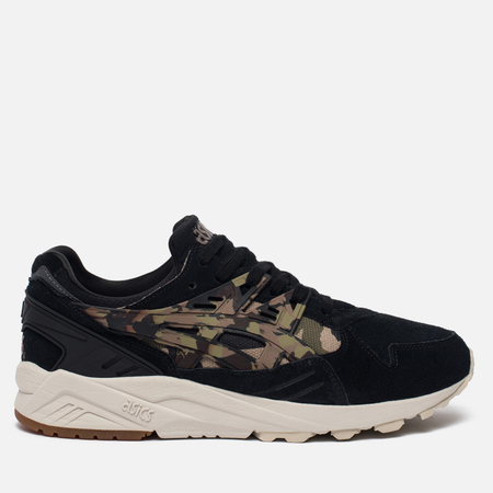 Мужские кроссовки ASICS Gel-Kayano Trainer Black/Martini Olive
