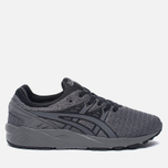 Мужские кроссовки ASICS Gel-Kayano Trainer Evo Uniform Pack Carbon/Carbon фото- 0