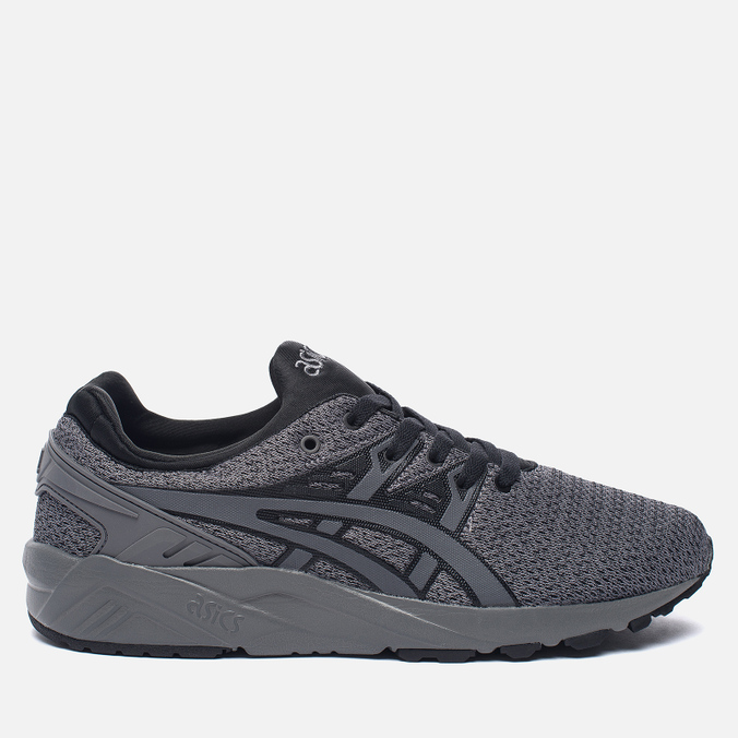 Мужские кроссовки ASICS Gel-Kayano Trainer Evo Uniform Pack Carbon/Carbon