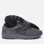 Мужские кроссовки ASICS Gel-Kayano Trainer Evo Uniform Pack Carbon/Carbon фото- 2
