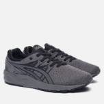 Мужские кроссовки ASICS Gel-Kayano Trainer Evo Uniform Pack Carbon/Carbon фото- 1