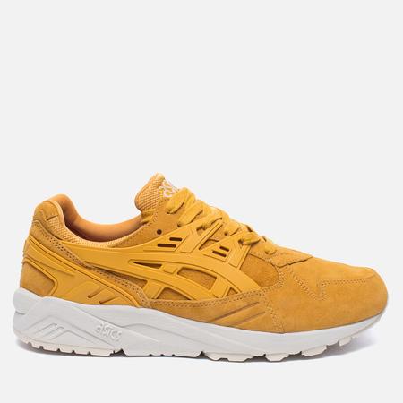 ASICS Мужские кроссовки Gel-Kayano Trainer Golden Yellow/Golden Yellow
