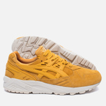 Кроссовки ASICS Gel-Kayano Trainer Golden Yellow/Golden Yellow фото- 1