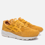Кроссовки ASICS Gel-Kayano Trainer Golden Yellow/Golden Yellow фото- 2