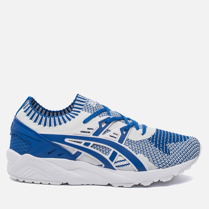 Мужские кроссовки ASICS Gel-Kayano Trainer Knit Imperial/Imperial